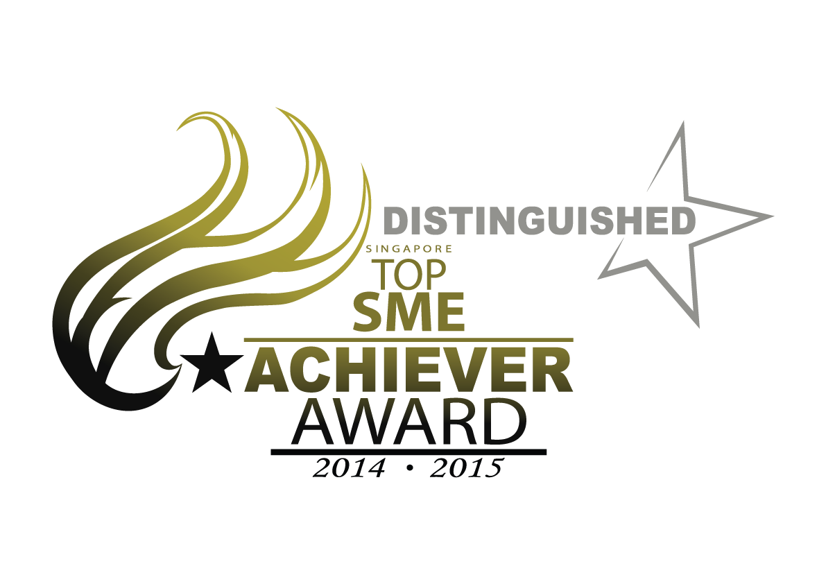 Distinguish-Award-Logo