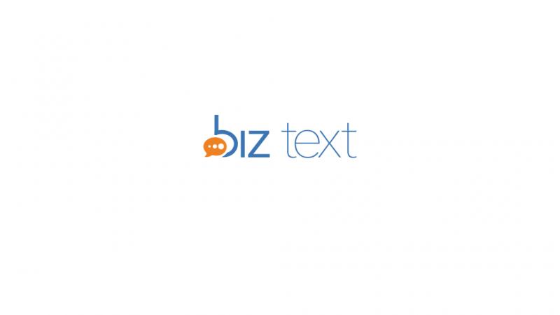 biz text