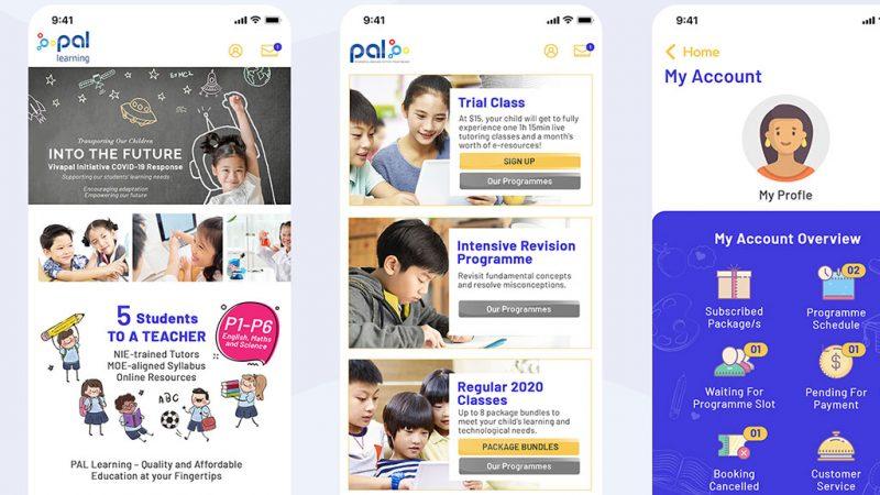 Vivapal App